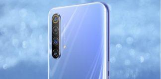 Realme X50 Specifications revealed Online, 64-Megapixel Quad Rear Camera Setup