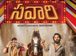 All set for 'Savaari' release