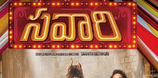 All set for 'Savaari' release