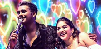 Singer Rahul Sipligunj says, stranger Punarnavi Bhupalam gives me memories