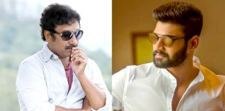 Director Srinu Vaitla planning a full-on entertainer with this young hero