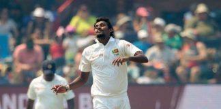 Dengue rules Suranga Lakmal out of Pakistan Tests