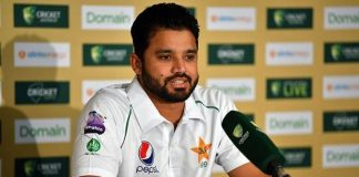 Pakistan's pride hurt after loss in Australia - Captain Azhar Ali