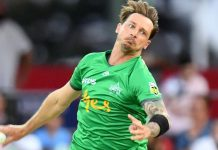 Watch: Steyn's Revenge After Being Smashed By Jake Weatherald On BBL Debut