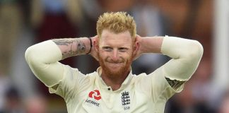 Stokes doubtful for Boxing Day Test with father in critical condition