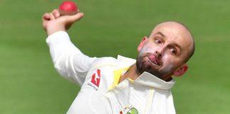 AUS vs PAK: Lyon traps the overnight batsmen in extended first session