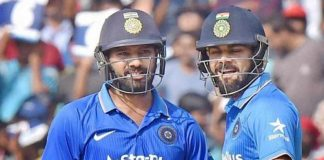 Kohli Ends 2019 As Leading Run-Scorer, Rohit Sharma Tops ODI Charts
