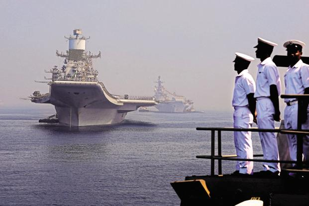 Navy Prohibits Use Of Smart Phones, Facebook At Navel Bases
