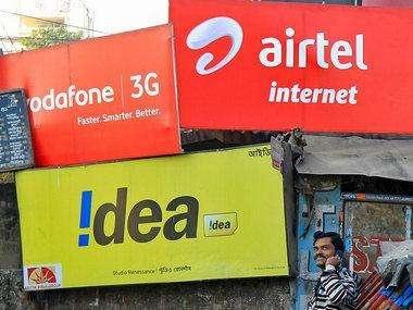 Telecom Stocks Zoom As Companies Hike Tariffs