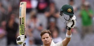 Smith braces up for the unknown during Perth's pink-ball Test