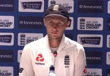 """""""Jofra will learn a huge amount from the series"""": Joe Root"""