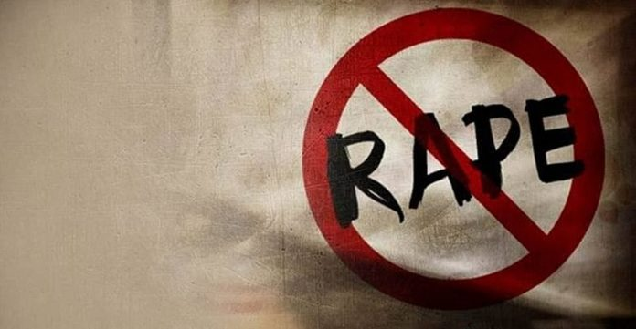 6-yr-old girl raped, strangled with her school belt in Rajasthan