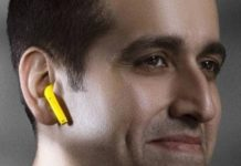 Realme Teases Truly Wireless Earbuds, set to launch in India on Dec 17