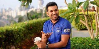 Rohit Sharma's Funny Comment On Kedar Jadhav's ethnic Wear