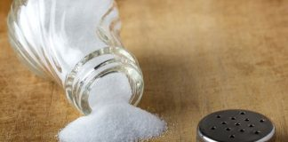 5 Reasons Why Salt is Good for health