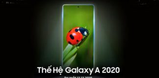 Samsung Teases Galaxy A-Series (2020) Launch on December 12