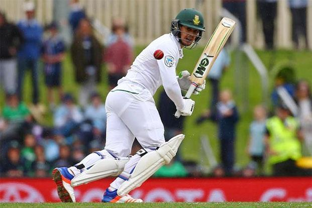 SA Vs ENG: De Kock half-century helps South Africa stage brief recovery at Tea