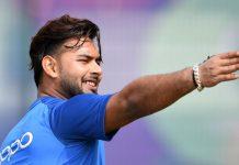 Rishabh Pant Speaks On MS Dhoni Chants In Stadiums