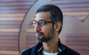 Google's Sundar Pichai Takes Over As CEO Of Parent Firm Alphabet