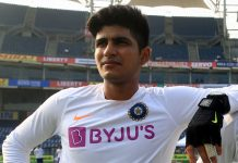 Ranji Trophy 2020: Shubman Gill refuses to leave, stirs row