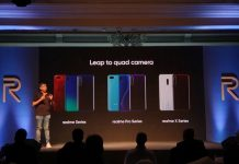 Realme X series and Realme 3 Pro, Realme 5 Pro to Get Android 11, CMO Confirms