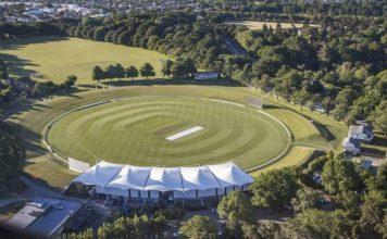 Christchurch to host 2021 Women's World Cup final