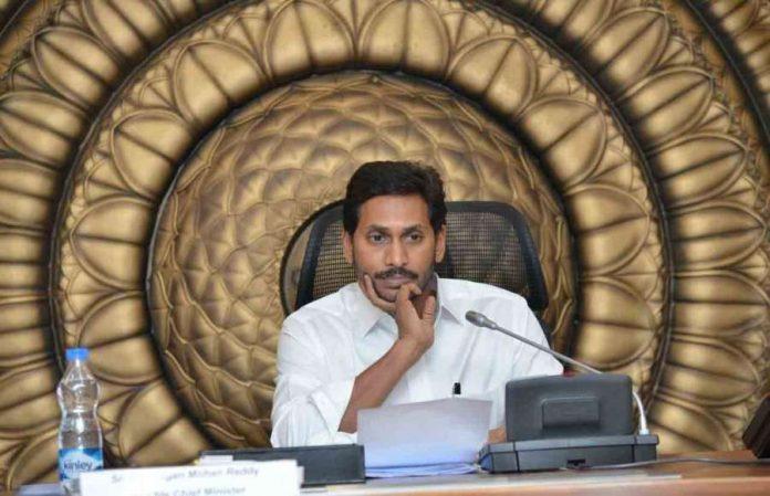 TDP leaders are acting like Street Rowdies: CM YS Jagan