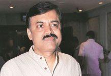 Amaravati is not part of our agenda: GVL Narasimha Rao