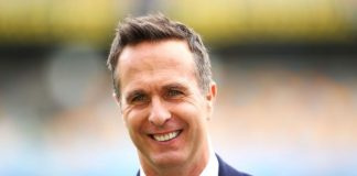 """Absolute Bonkers"": Michael Vaughan Fumes After Kagiso Rabada Cops One-Match Ban"