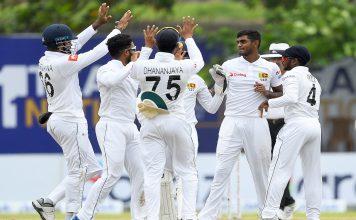 Embuldeniya, de Silva pull things back for Sri Lanka