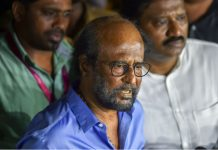 Rajinikanth Refuses To Apologise For Periyar Comment