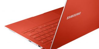 Samsung Launched Galaxy Chromebook 2-in-1 With Built-In Stylus at CES 2020