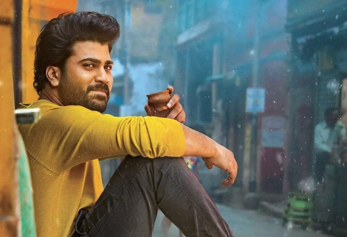 Sharwanand's 'Sreekaram' First Look Is Released