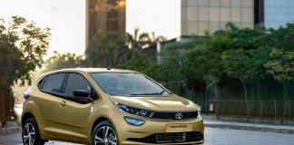Tata Altroz Launched At Rs 5.29 Lakh In India