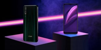 Vivo Phone With 5G Support, 55W Fast Charging Support Surfaces
