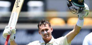 AUS Vs NZ: Labuschagne, Smith put Australia in control