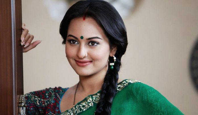 Sonakshi Sinha Quits Balakrishna's Upcomming Film
