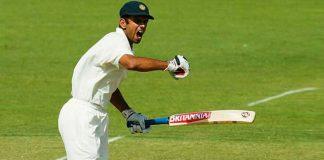 Rahul Dravid Birthday: BCCI Remembers Special ODI Knock