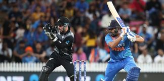 Rohit Sharma's Super Over Heroics Hands India 1st T20I Series Win In NZ