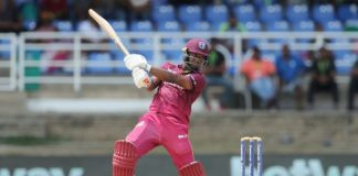 Clinical West Indies down Ireland with all-round outing
