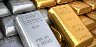 Gold, silver rate increased in Hyderabad, other cities on January 22