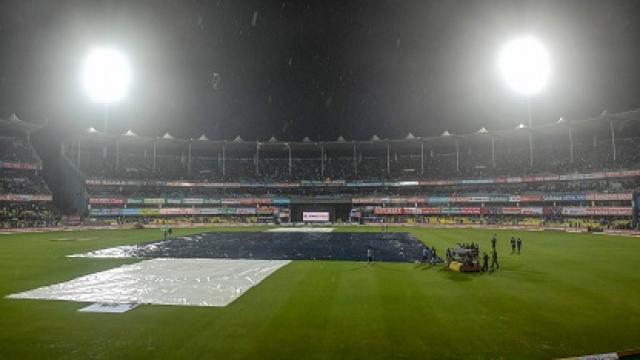 India vs Sri Lanka: Rain Unlikely To Play A Part In 2nd T20I