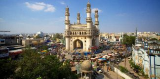 Winter gets warmer as Hyderabad recorded at 31.7