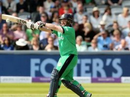 Stirling blinder helps Ireland edge West Indies in high-scoring thriller