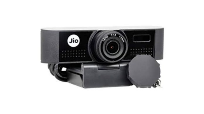 JioTVCamera Accessory for Jio Fiber Set-Top Box Launched in India