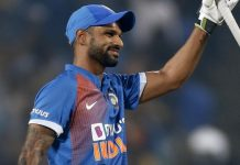 Dhawan Returns to Form as India seal series 2-0 against Sri Lanka