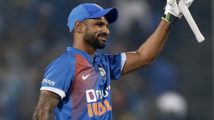 Dhawan Returns to Form as India seal series 2-0 against Sri Lanka