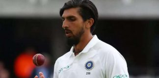 Ishant Sharma injures ankle ahead of New Zealand tour