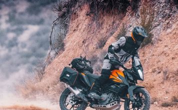KTM 390 Adventure Launched In India; Priced At ₹ 2.99 Lakh