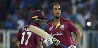 Simmons, Lewis help West Indies to draw series Against Ireland